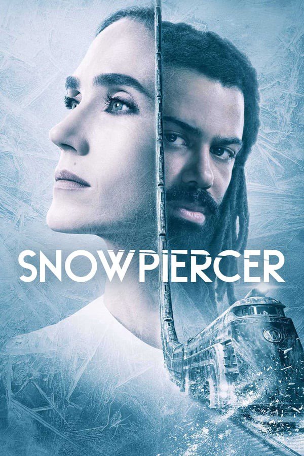 TV Series Snowpiercer Review (Spoiler-Free)S01E01 — Episode 1